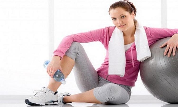 6 نصائح لخسارة الوزن الناتج عن احتباس الماء
