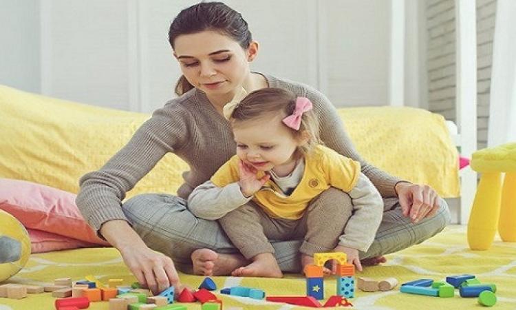 5 تمارين لتشجيع طفلك على الكلام