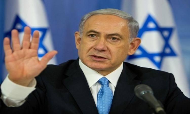 تشكيل ائتلاف سياسى كبير برئاسة باراك لإزاحة نتانياهو عن الحكم