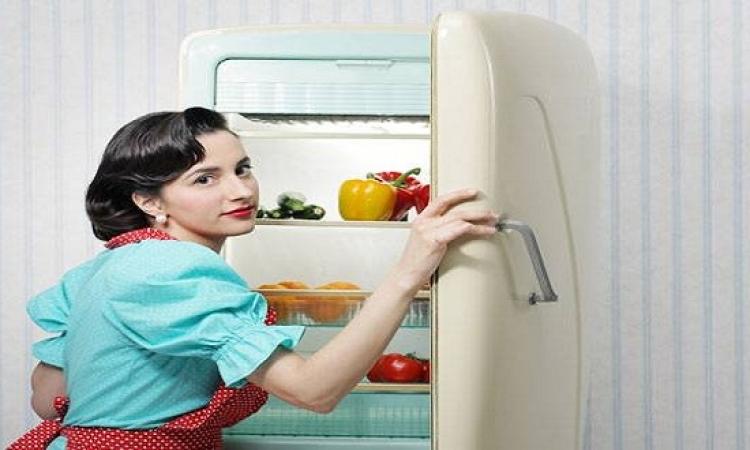 تعرفى على الأطعمة التى لا تحتمل برودة الثلاجة