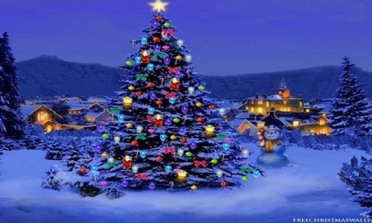 إذا بترتب لإجازة.. اعرف كل برج هيحتفل بالكريسماس إزاى