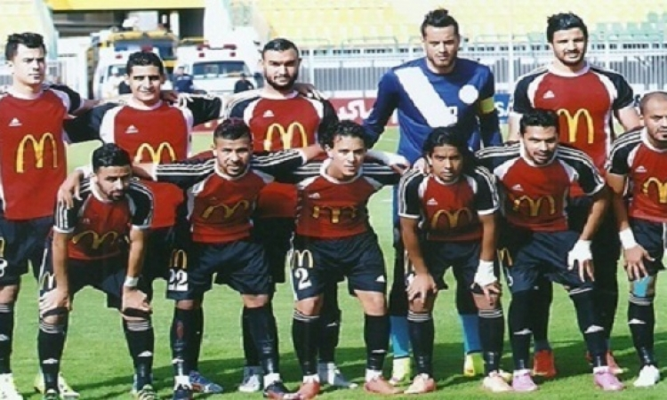مواجهة متكافئة بين طلائع الجيش ومصر المقاصة فى دور الـ 16 لكأس مصر