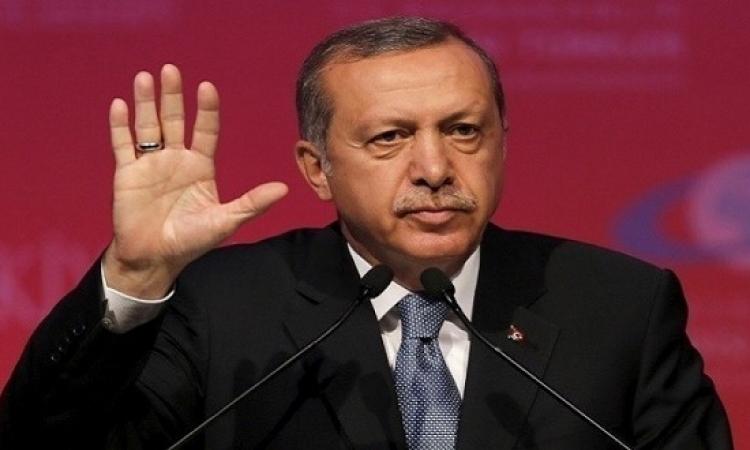 استقالات جماعية بالجيش التركى بعد توترات بين أردوغان وأساكاللى