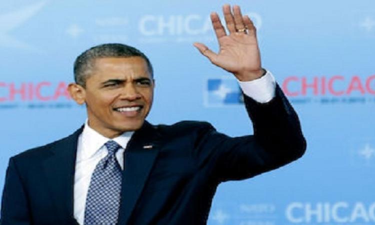 شيكاغو .. محطة أوباما المقبلة ومقر خطاب الوداع