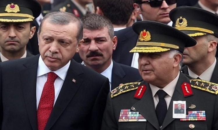 """تقرير استخباراتى """"يكذّب"""" رواية أردوغان بشأن محاولة الانقلاب"""
