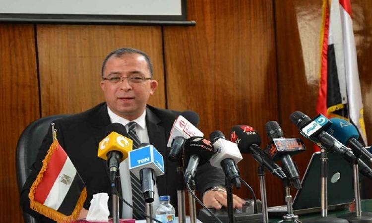 وزير التخطيط : تحسن فى نوعية النمو بمقدار 3.4 %
