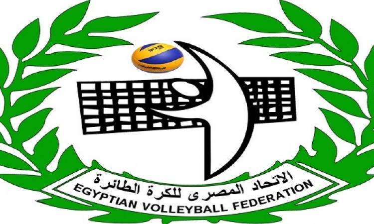 القلعة الحمراء تقرر التصعيد ضد اتحاد الطائرة بعد الاستبعاد من البطولة العربية