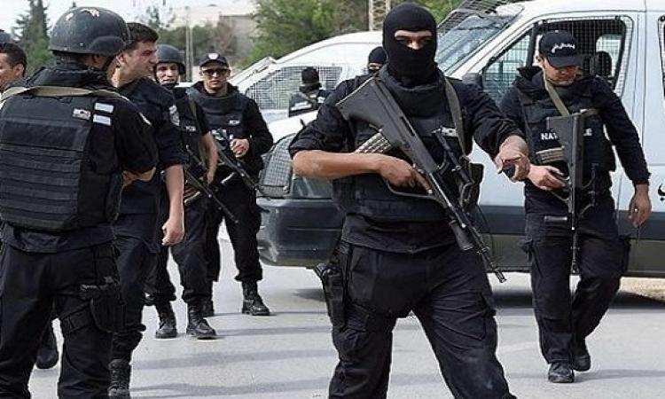 الشرطة التونسية تلقى القبض على خلية ارهابية بسوسة تضم 13 عنصر
