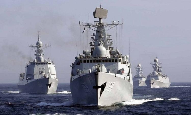 روسيا تتسلم 20 سفينة مضادة للألغام قبل عام 2030