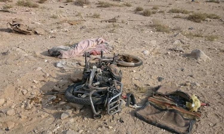القوات المسلحة تقتل 6 تكفيرين وتأسر سابع بوسط سيناء