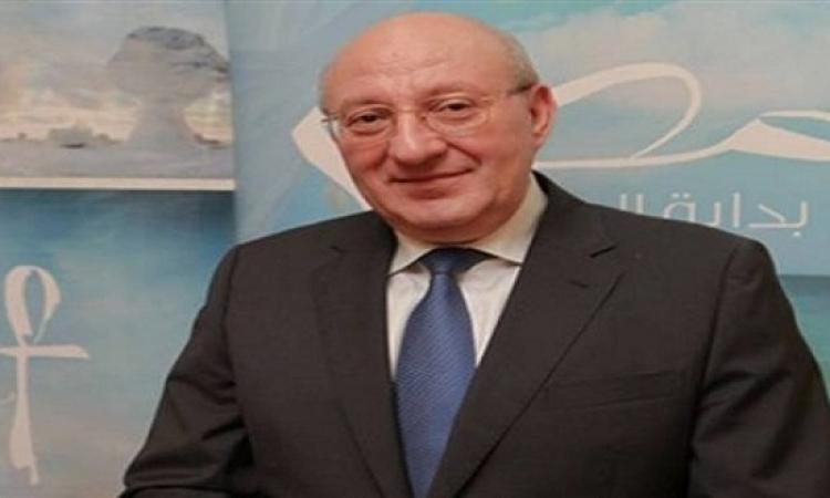سفير مصر بالسعودية يطلق مبادرة تحويل 90 دولار شهريا من المصريين فى الخارج