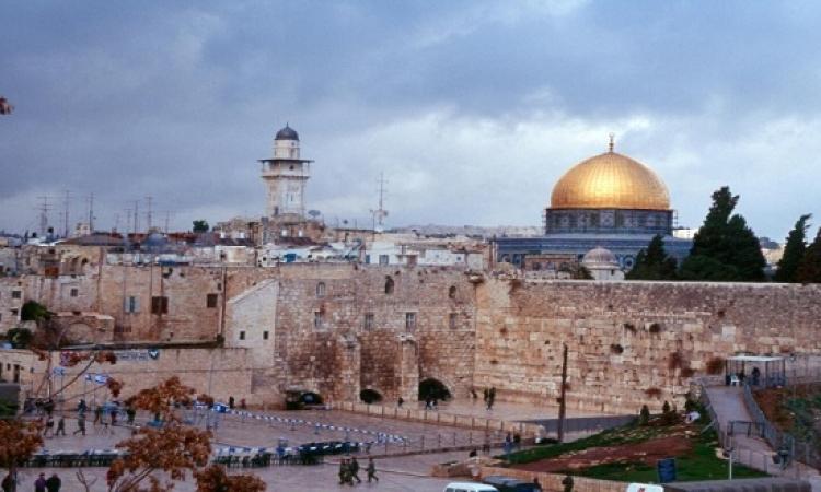 """الكنيست الاسرائيلى يقر قانون """"حظر الأذان"""" فى القدس فى قراءة تمهيدية"""