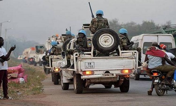 اتفاق لإنهاء التمرد العسكري في كوت ديفوار