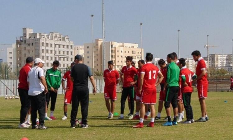 مصر تواجه الجزائر فى دور الثمانية للمونديال العسكرى
