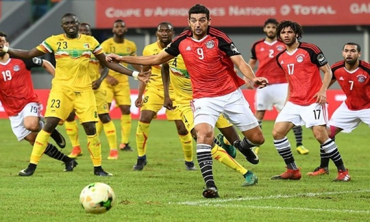 5 قنوات مفتوحة تنقل مباراة مصر وغانا