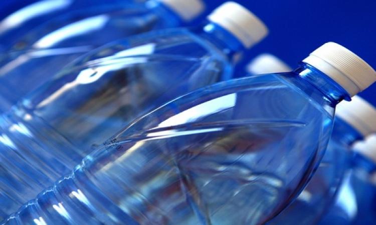 احذر.. صلاحية المياه المعدنية يوما بعد فتح الزجاجة و3 حال حفظها بالثلاجة