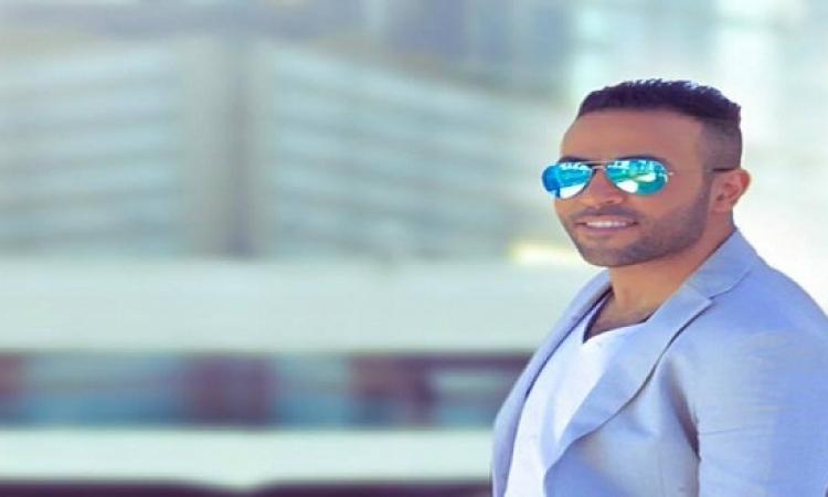 """بالفيديو..تامر عاشور يطرح أولى أغنيات ألبومه الجديد """"راح بعيد وسابنى مكانى"""""""