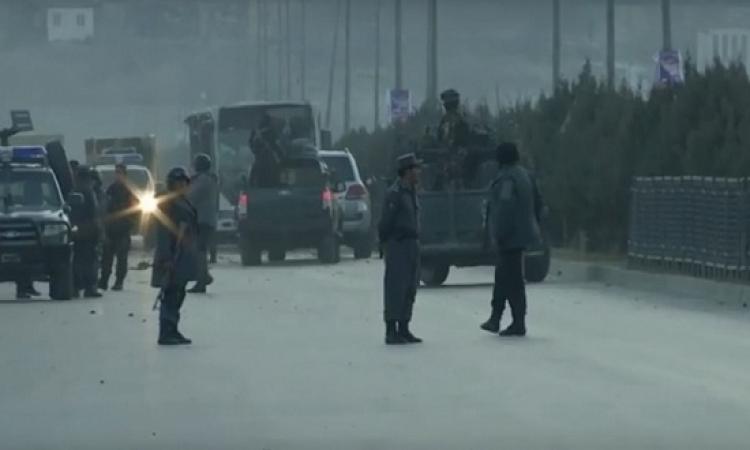 """""""روسيا اليوم"""": إصابة سفير الإمارات بأفغانستان فى تفجير قندهار"""