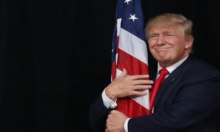 بث مباشر.. لبدء مراسم تنصب ترامب رئيسا