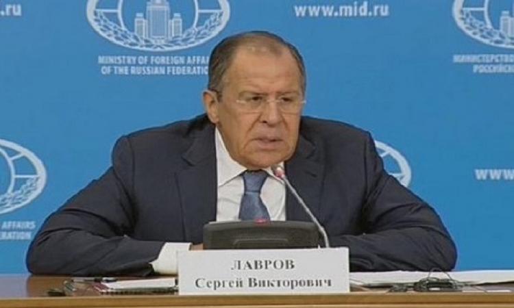 روسيا تنتقد إسقاط واشنطن طائرة سورية وتعتبره تصعيداً خطيراً