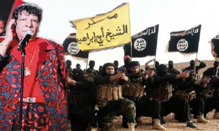 شعبان عبد الرحيم : أنا بغنى ضد داعش ومعرفش يعنى إيه شيعة !!