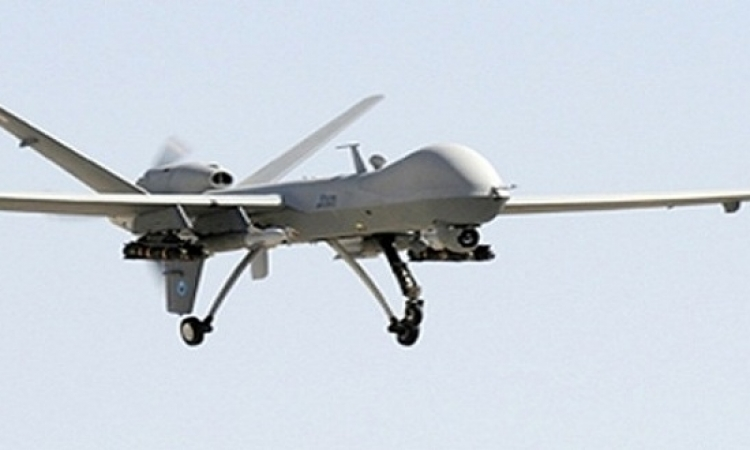 """""""الدفاع الجوى الإيرانى"""" يطلق نيران صوب طائرة بدون طيار بطهران"""
