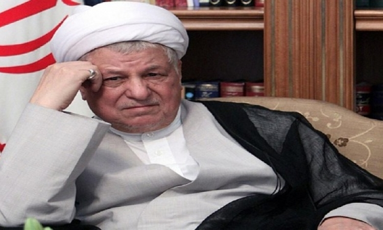السعودية ترفض التعزية فى وفاة الرئيس الإيرانى الأسبق