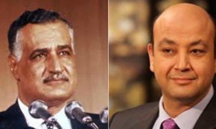 أديب يعترف : أبويا طردنى وقلع الشبشب بسبب عبد الناصر