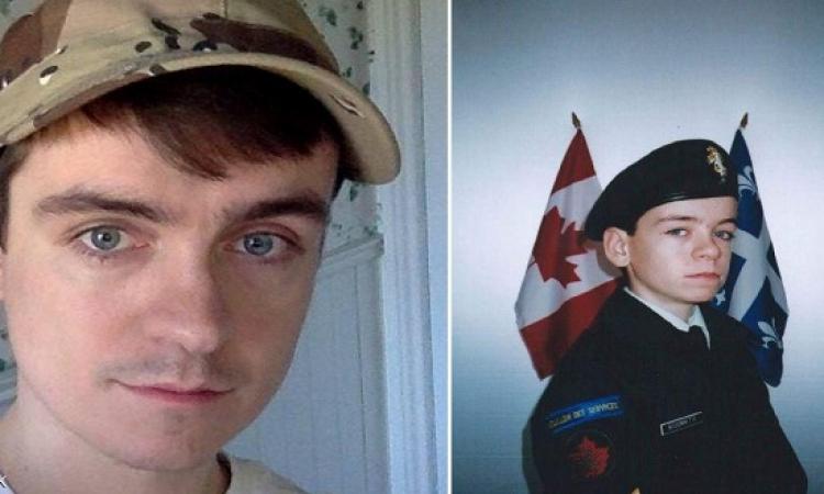 من هو ألكسندر بيسونيت .. قاتل المصلين فى كندا ؟