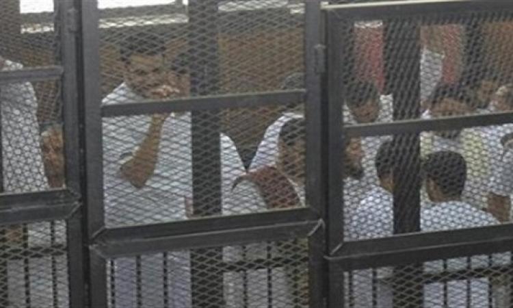 الجنايات تواصل محاكمة 379 متهماً فى قضية اعتصام النهضة