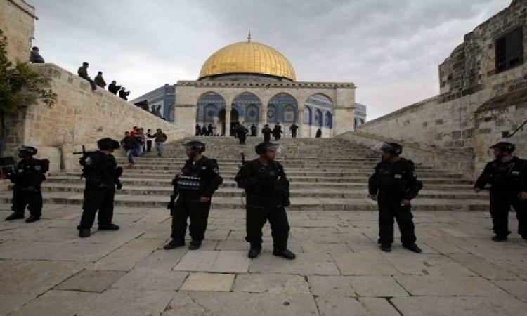 صحيفة إسرائيلية تعلن عن موعد نقل السفارة الأمريكية للقدس