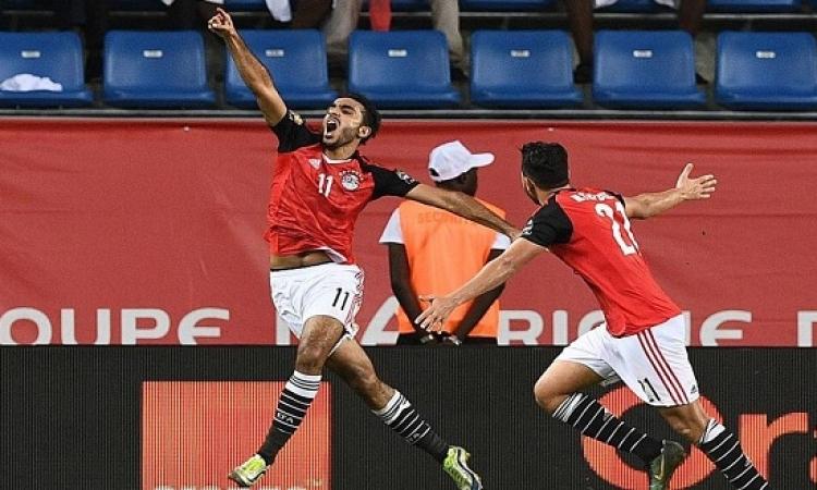 كأس إفريقيا .. حين يصبح كسر الأرقام القياسية عادة مصرية