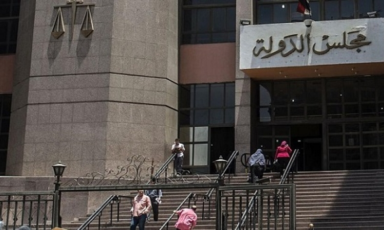 القضاء الإدارى تؤيد استبعاد النائب السابق لرئيس المصرف العربي الدولي