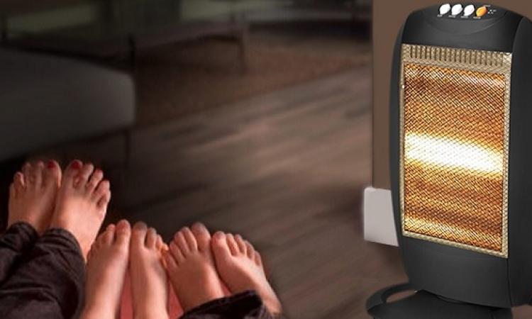 كيف تحصلين على تدفئة مناسبة للمنزل بأقل تكلفة ؟!