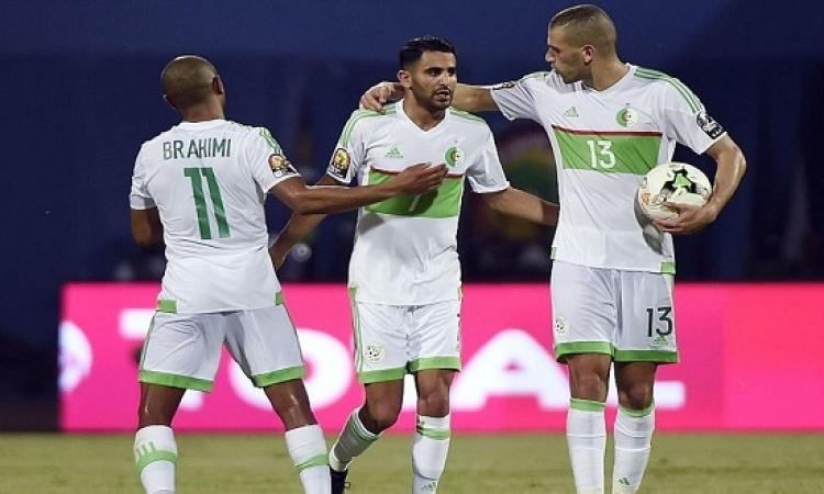 مهمة صعبة للجزائر أمام السنغال .. ونقطة تكفي تونس للعبور