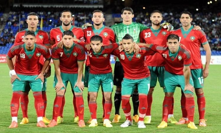 المغرب يلتقى الكونغو .. وتوجو تصطدم بساحل العاج