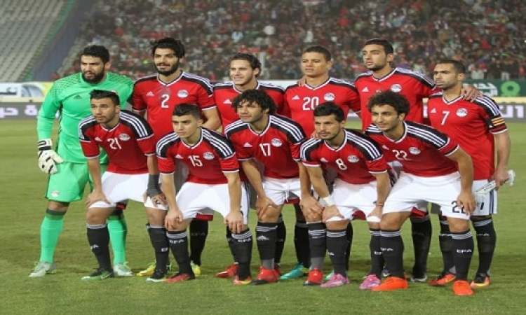 المنتخب المصرى يخطف تونس فى الثانية الأخيرة