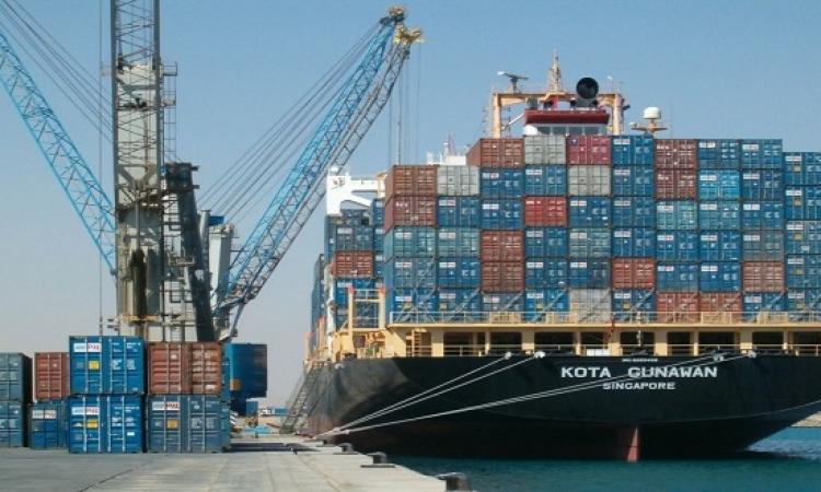 هيئة موانئ البحر الأحمر: إغلاق ميناء شرم الشيخ البحرى لسوء الأحوال الجوية