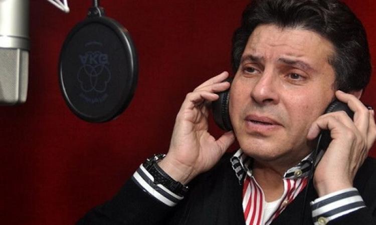 """هانى شاكر: أرفض استغلال إسرائيل لصورى وأغنية """"غلطة"""" للترويج لحملة إعلامية"""
