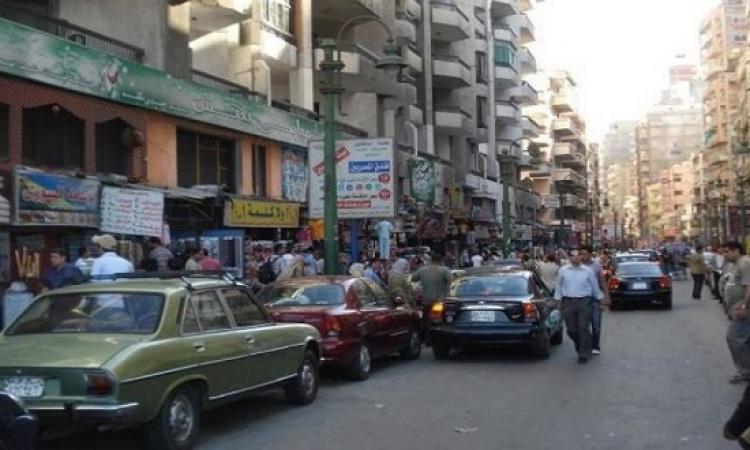 بالفيديو.. ممنوع لأصحاب القلوب الضعيفة.. لحظة ذبح المواطن القبطي بالإسكندرية