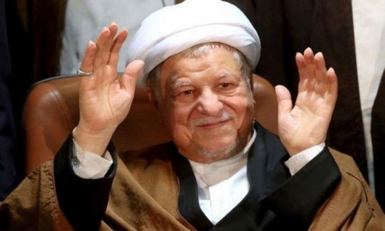 وفاة هاشمي رفسنجاني