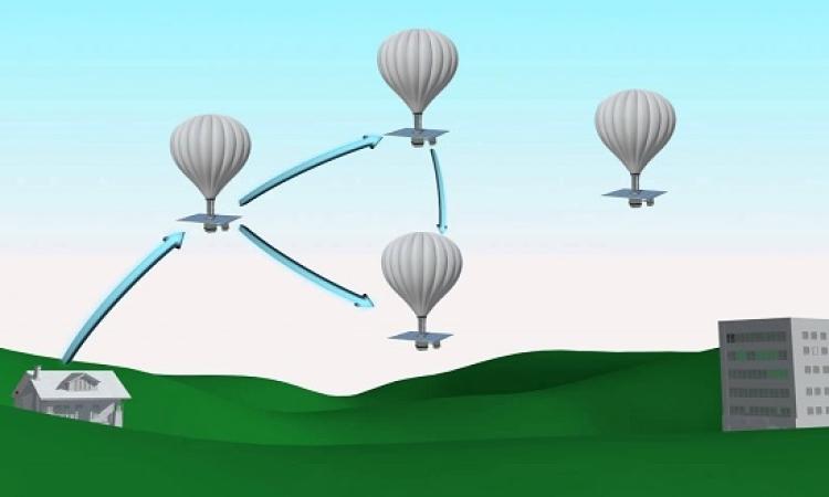 جوجل تنهي مشروع طائرات الإنترنت للمناطق النائية