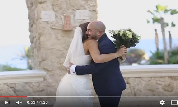بالفيديو.. محمود العسيلي يطرح كليب «فرحة»