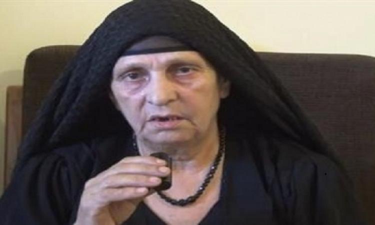 """بالفيديو.. """"سعاد ثابت"""" ضحية أحداث المنيا توجه رسالة للرئيس: «بهدلوني وعروني ملط» يا سيسي"""