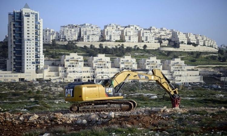 اسرائيل تصادق على بناء 10 آلاف وحدة استيطانية بالقدس