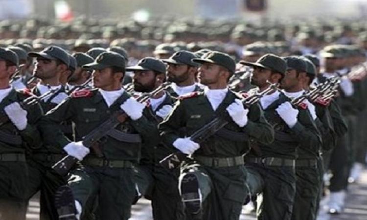 ميليشيات الحرس الثورى الإيرانى .. نفوذ خطير ودور مدمر