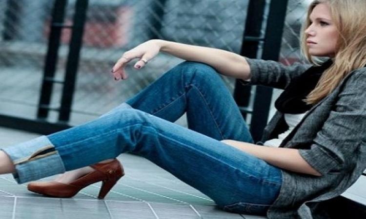 كيف تحافظين على لون جينزك؟!
