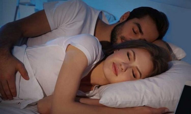 النوم الجيد .. مفتاح الزواج السعيد