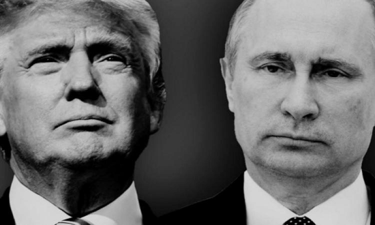 البيت الأبيض ينفى عقد لقاء بين ترامب و بوتين بفيتنام