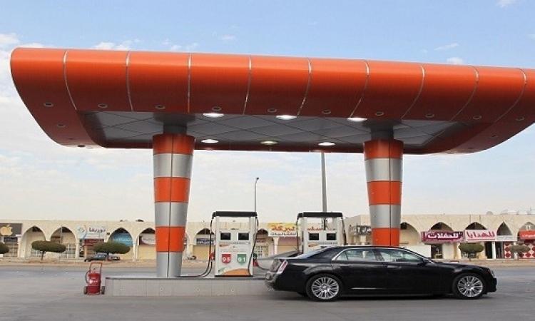 زيادة أسعار البنزين 30% بالسعودية   الموقع نيوز